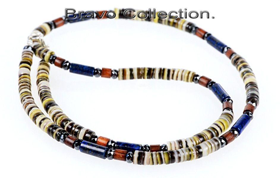 5B-463 CUSTOM MADE Sterling Silver Leather Tiger/'s Eye Wristband Men Bracelet