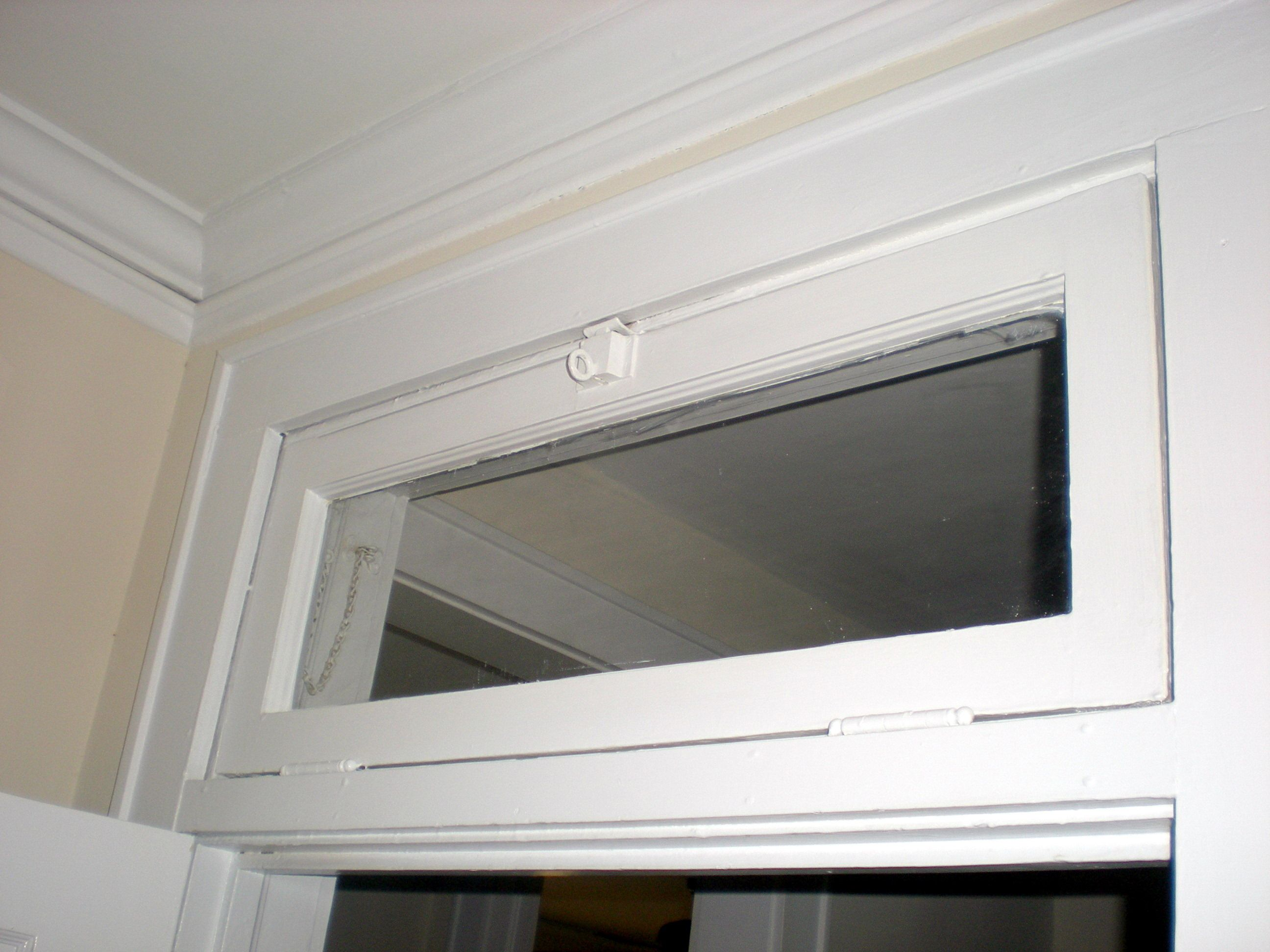 transom window for master closet doors 2700 la salle