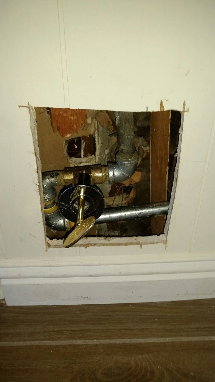 Gas Leak Detection and Repair http