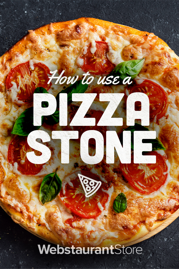How To Use A Pizza Stone Pizza Recipes Homemade Pizza Stone Recipes Pizza Stone