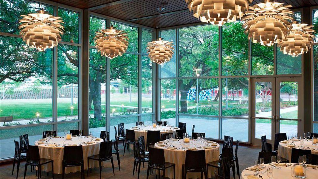 Best romantic restaurants in houston for your next date