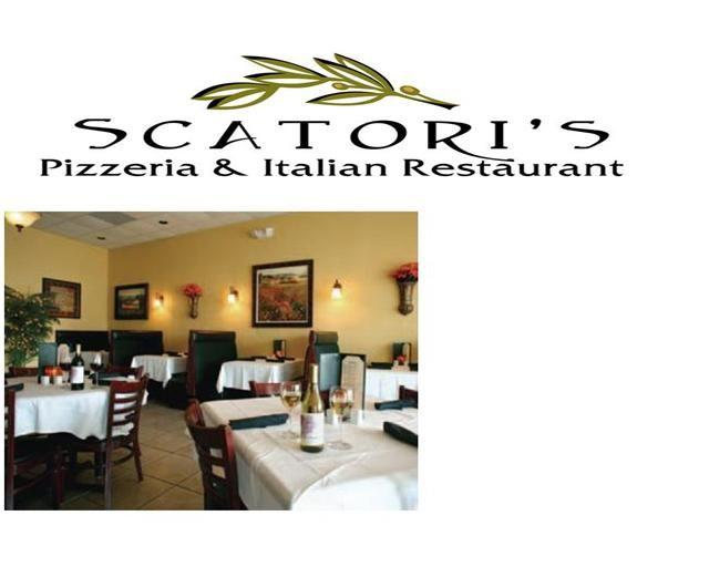 Scatori S Pizzeria Italian Restaurant Sc Restaurants Myrtle Beach Restaurants