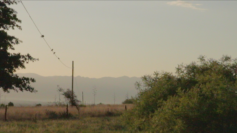 Border Lands: The Forbidding Beauty Of The US-Mexico Border (Video)