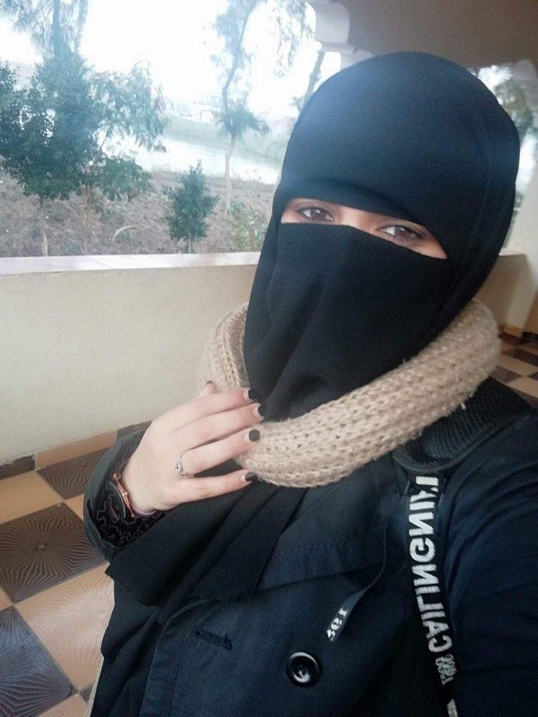 Pin By Nausicaa On Niqabi Love Muslim Women Arab Girls Beautiful Hijab