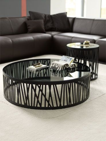 Rolf Benz 8330 Coffee Table. Designed By Norbert Beck. Several Finish  Options Available.