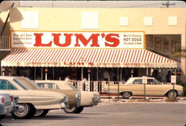 Retro Fails: 10 American Fast Food & Restaurant Chains that