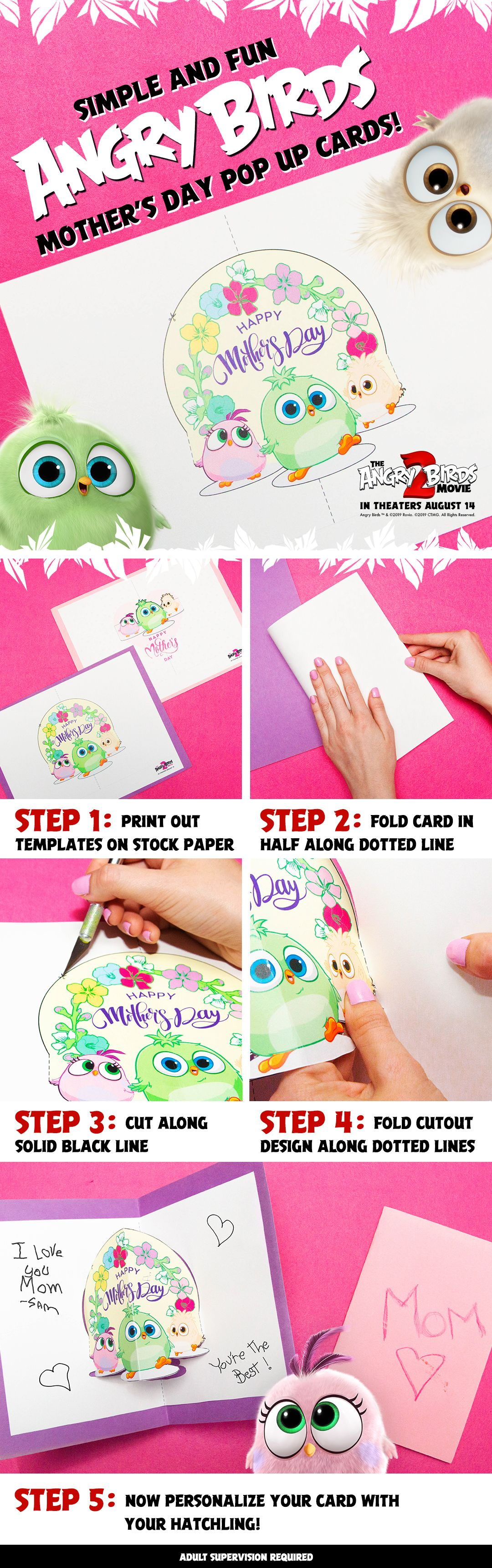 follow these simple instructions to diy your own popup