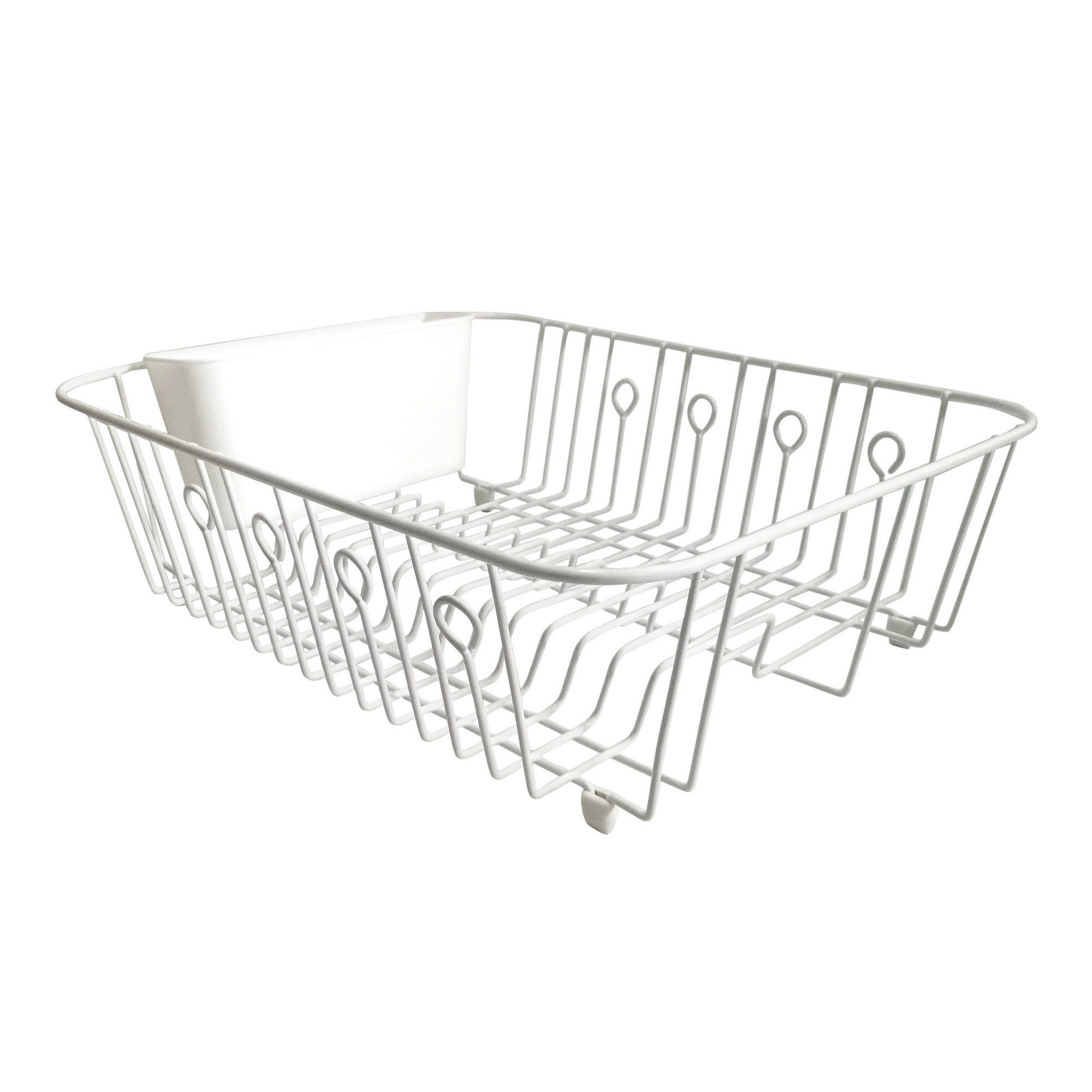 Target Dish Drying Rack Kitchen Storage Racks Holders And Dispensers White  Room