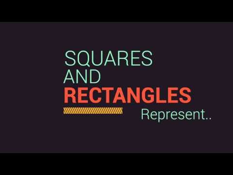 Key Artistic Elements in a Kinetic Typography Video (Personal Project 2015-2016) - YouTube