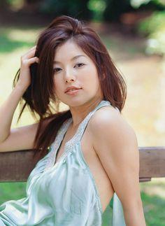 Kanako Yamaguchi nude 532