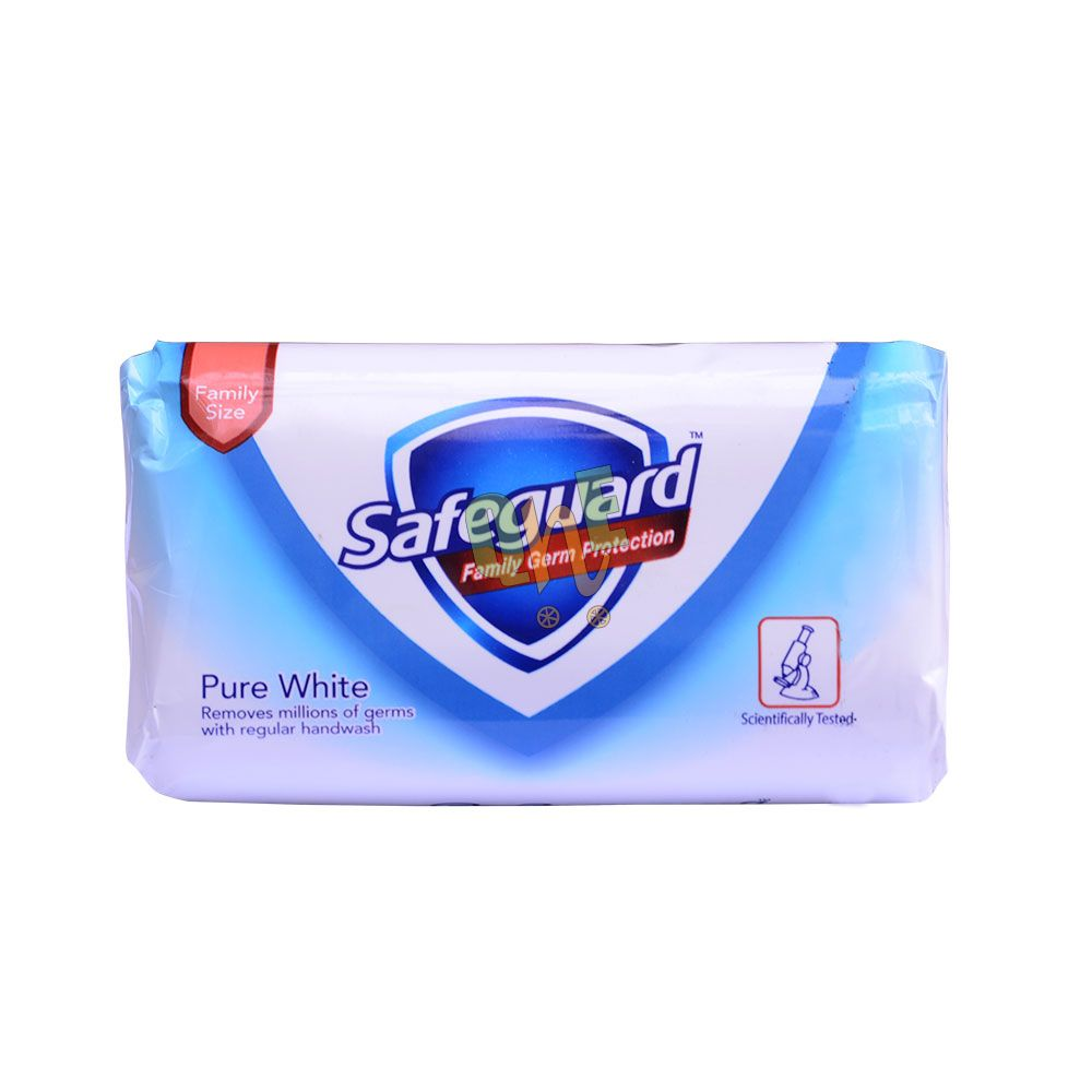 Buy Safeguard White Soap Online In Karachi Quickneasy Qne