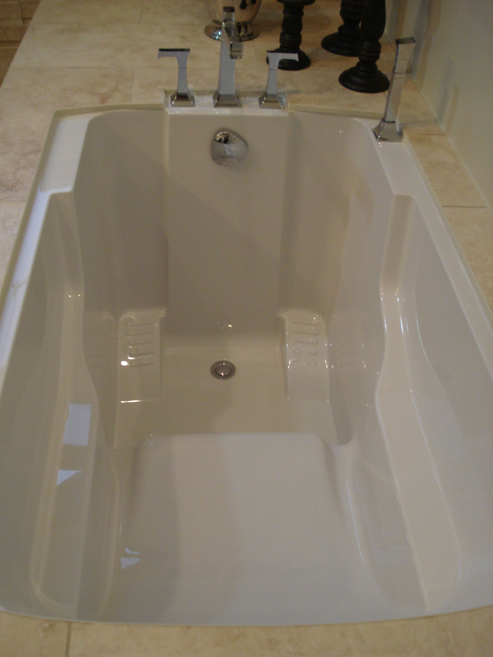 Nirvana Deep Soaking Tub