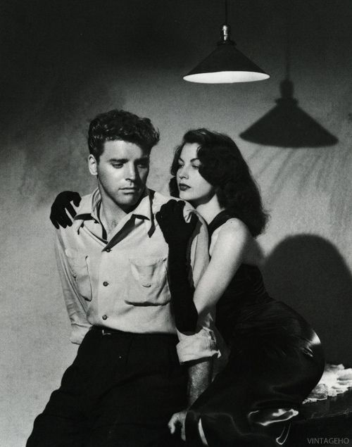 1bb655a1b03 The Killers (1946) - Ava Gardner   Burt Lancaster