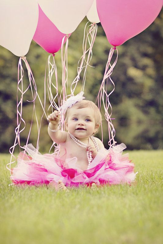 Birthday girl turns 1 Photos by Becky Bernard photography My Pics