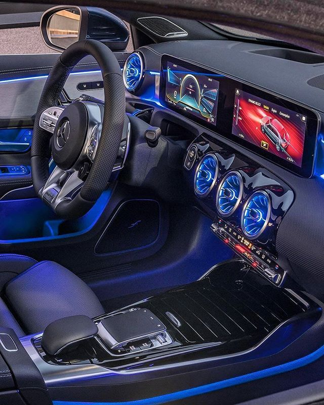 2020 Mercedes Benz A35 Amg Sedan Uk In 2020 With Images: Mercedes-AMG A35 Sedan 2020 Depois Do Hot Hatch Marca