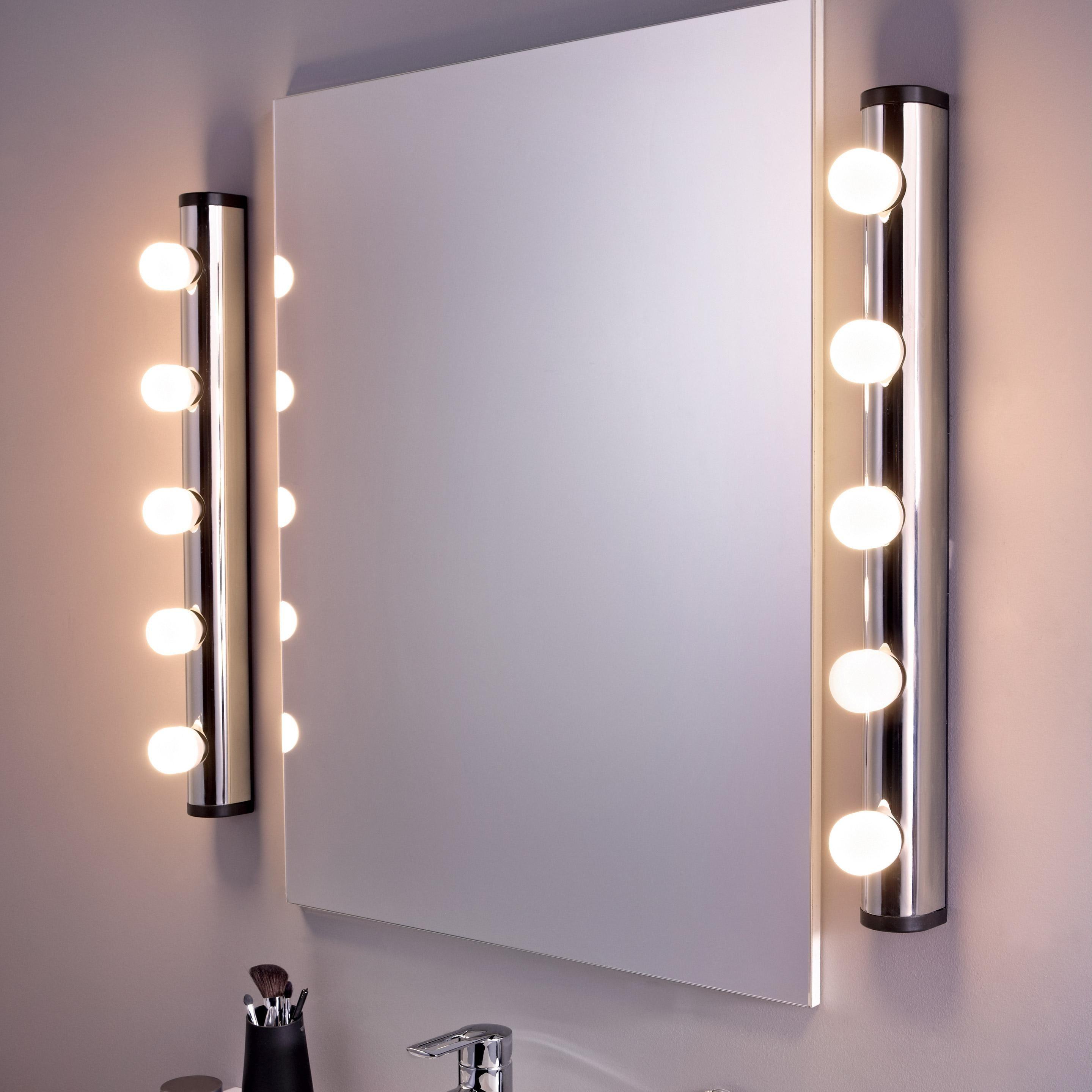 Applique Liz Sans Ampoule 11w E14 Inspire In 2020 Bathroom