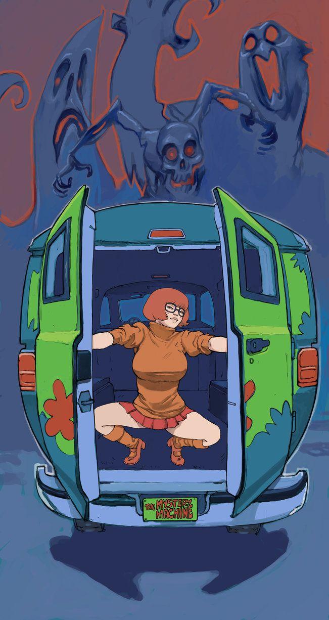 animowane porno Scooby Doo romantyczne azjatyckie filmy erotyczne