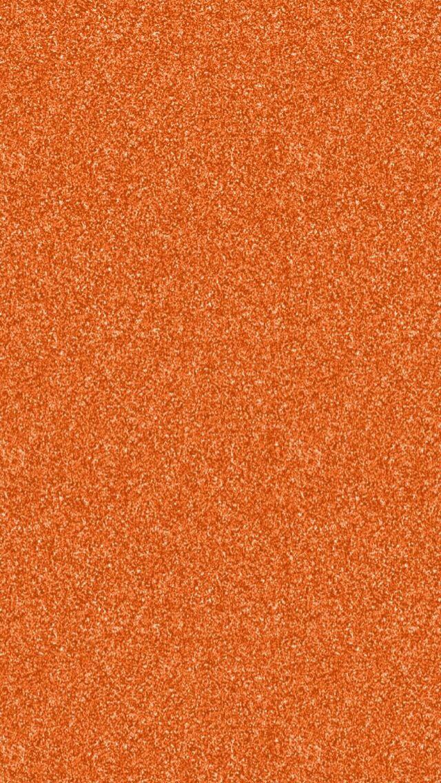 Orange Glitter Wallpaper tjn   Plano de fundo de glitter ...