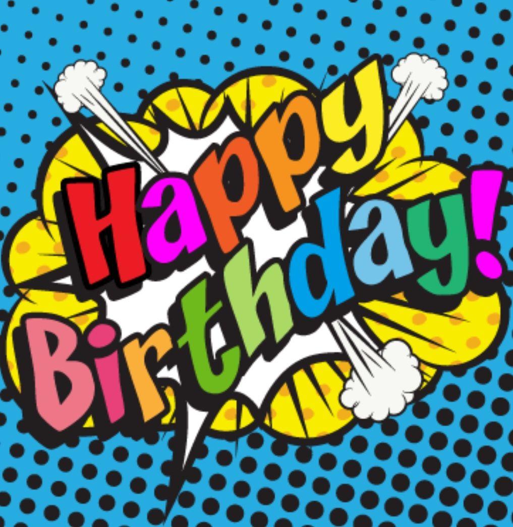 Idea By Belinda Jernigan On Happy Birthday
