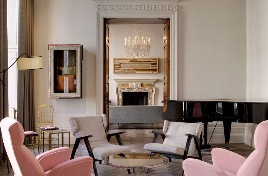 6 of the best private members clubs - Interior Design Membership
