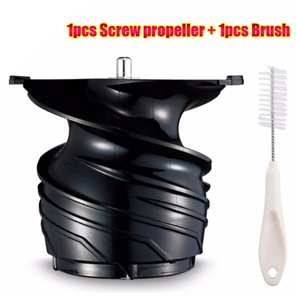 Slow juicers Parts Screw for hurom HU