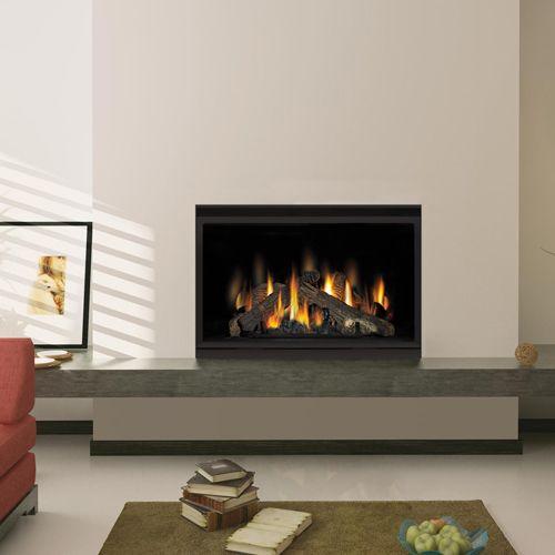 Bgd42cf Gas Fireplace Gas Fireplace Insert Fireplace