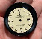 1980's Vintage Rolex Explorer II ref.16550 Cream Tritium Rail Dial #Rolex #rolexexplorer 1980's Vintage Rolex Explorer II ref.16550 Cream Tritium Rail Dial #Rolex #rolexexplorer