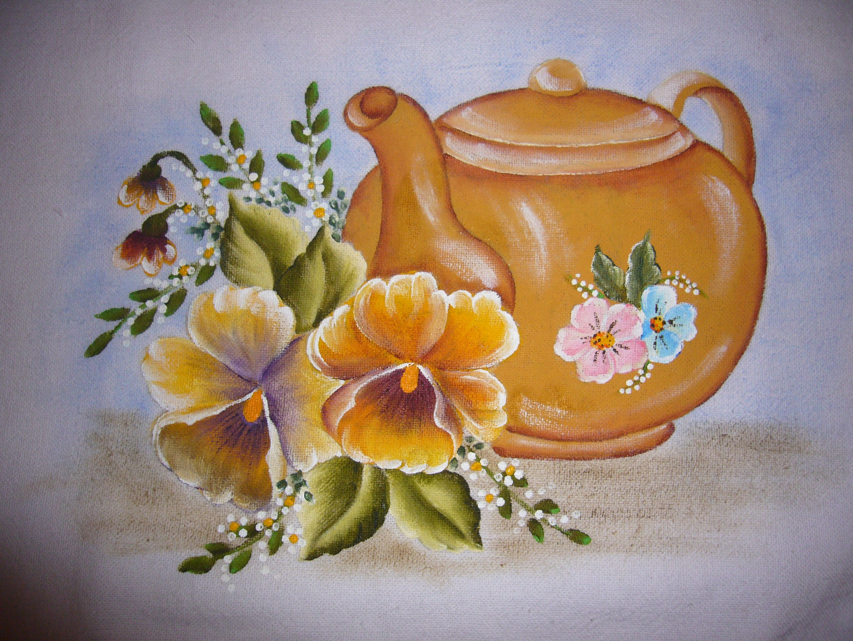 Pintura em tecido pintura en tela pinterest pintura for Cocinar en frances