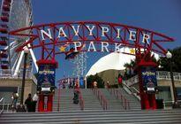 Navy Pier - Chicago City Hop-on Hop-off Tour