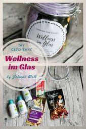 Wellness im Glas mit Gratisvorlage #wellnessimglas Wellness im Glas mit Gratisvorlage