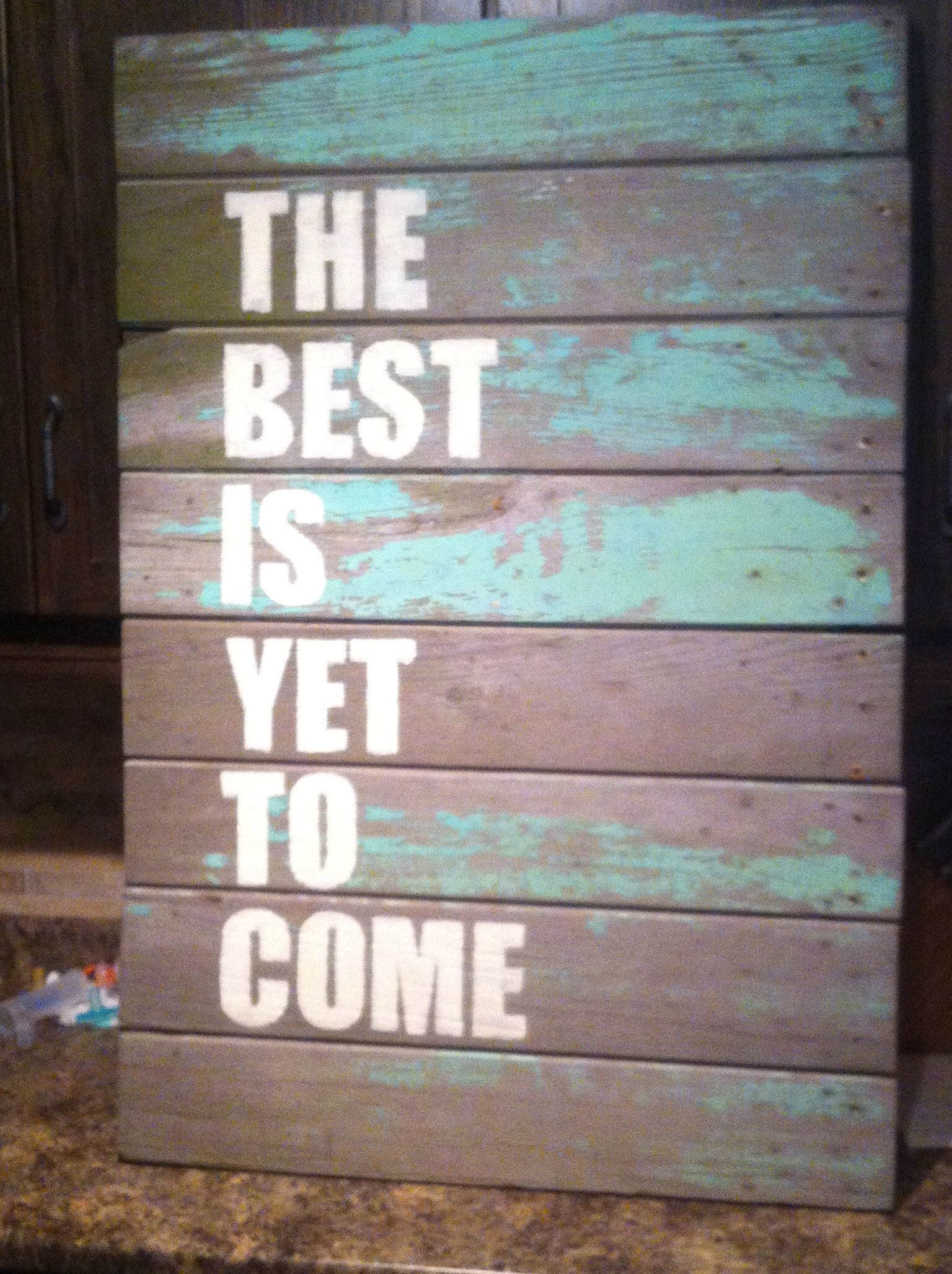 Wood Word Wall Art reclaimed wood wall art | word art | pinterest | reclaimed wood