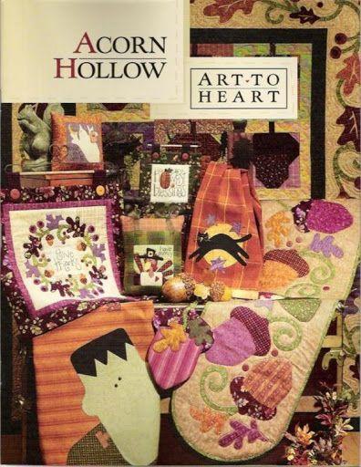 Art to Heart - Acorn Hollow - Petra Budag - Álbuns da web do Picasa