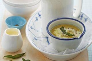 Broccoli soup Recipe | Good Food