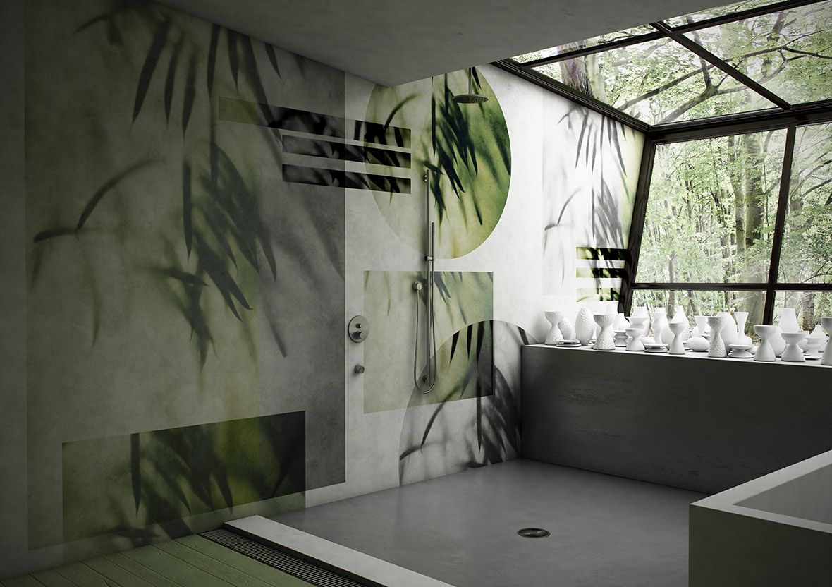 Säule In Vollendung   Heyse Perfektioniert #Volimea, #Malerarbeiten,  #Hannover | Schöne Räume   Interior Design | Pinterest | Moonflower And  Room ...