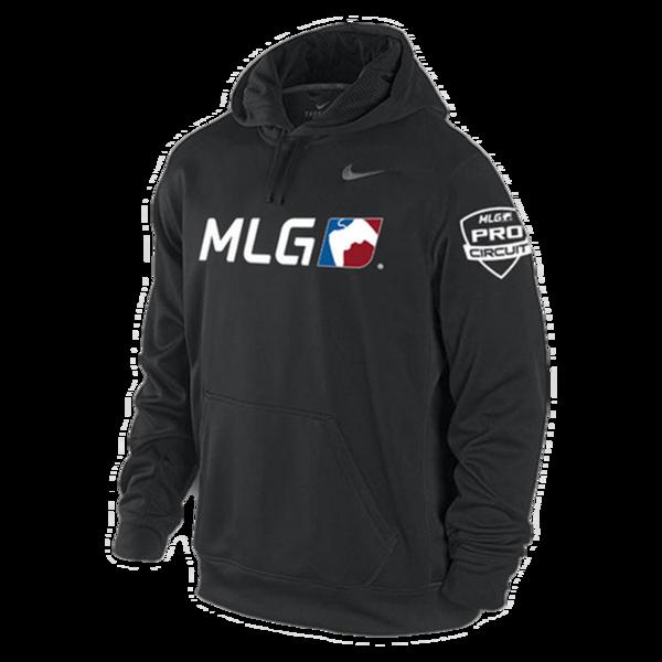 MLG Nike Tech Fleece Hoodie, performance fleece hoodie