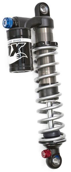 FOX PODIUM RC1 Rear Shocks (Set of 2) - Cognito Moto   CB 750 Street