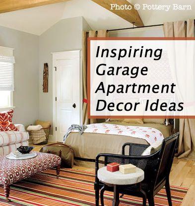 Inspiring Garage Apartment Decor Ideas Garage Apartments Apartment Apartment Decor