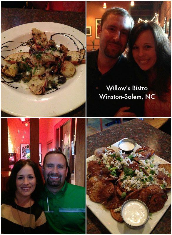 dating i Winston Salem NC