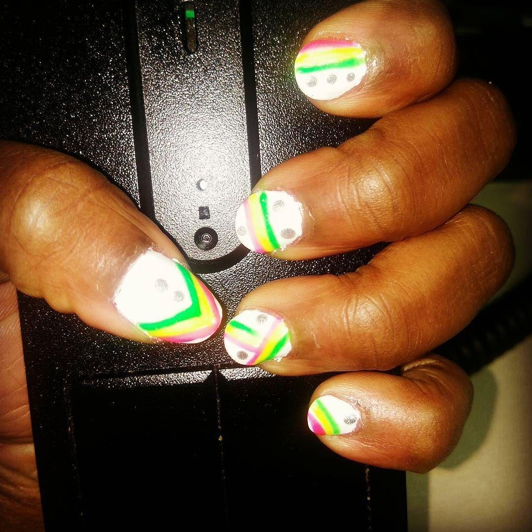 #nails2inspire #nailpolish #nailfreak #nailartheaven #nailartofinstagram #naillacquers #nailartclub #nailswatch #nailart #nailblogger #nailartoftheday  #sinfulcolorprofessional #sinfulcolor by miimii_slu