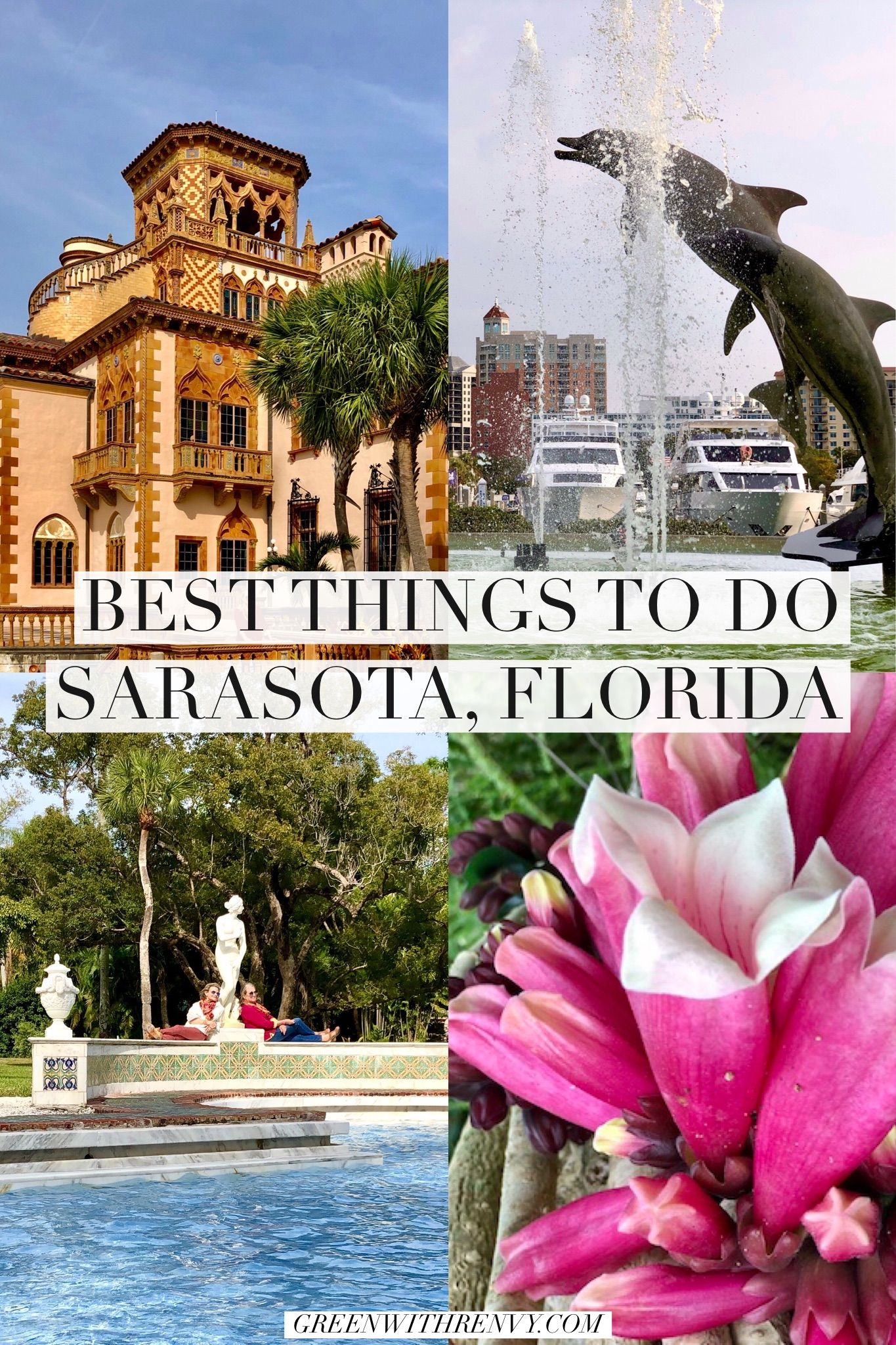 4 Of The Best Places To Visit On Florida S Gulf Coast Gulf Coast Florida Cool Places To Visit Visit Florida