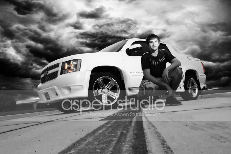 Truck Senior Picture Ideas For Guys Senior Pictures With Trucks
