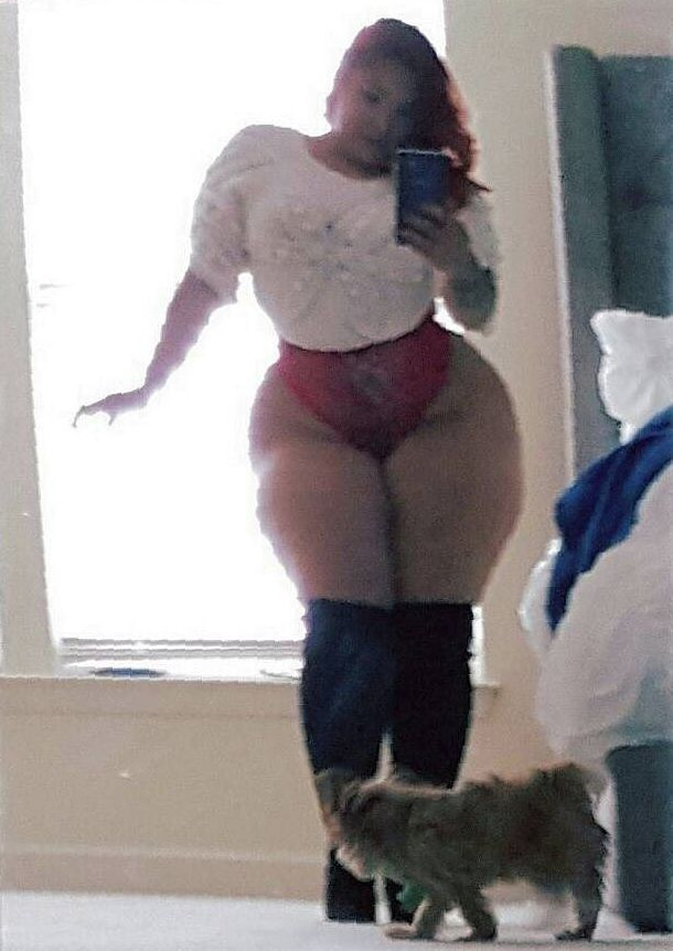 Bad girl porn image