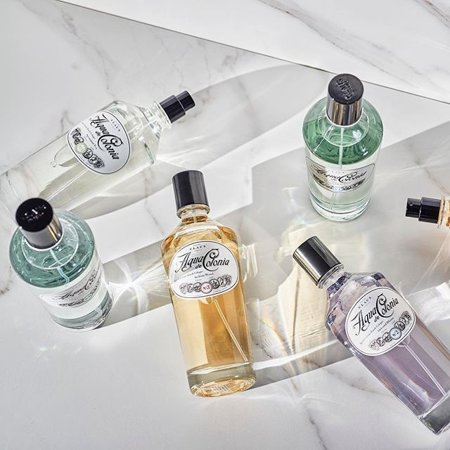 Claus Porto's Agua de Colonia fragrances trace their history back to the early 20th Century. They have been re-imagined into six different fragrances for men and women alike, that leave a subtle veil of its scents on the skin.