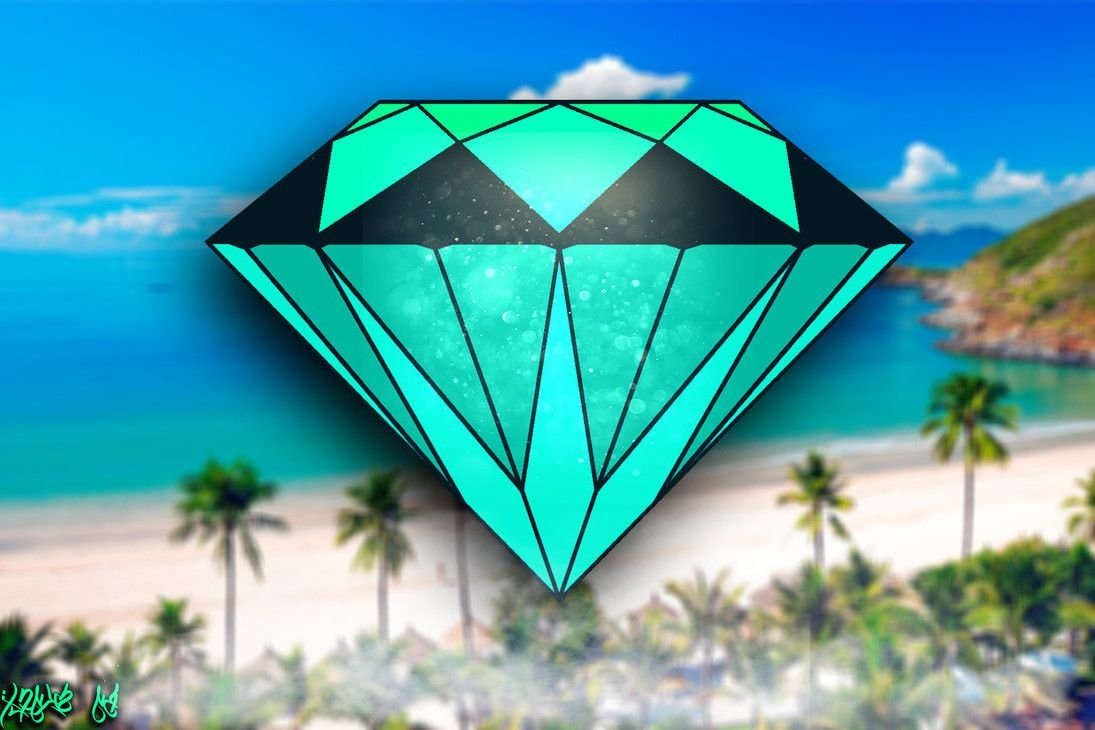 Diamond Supply Co Wallpaper Ipad Diamond Supply