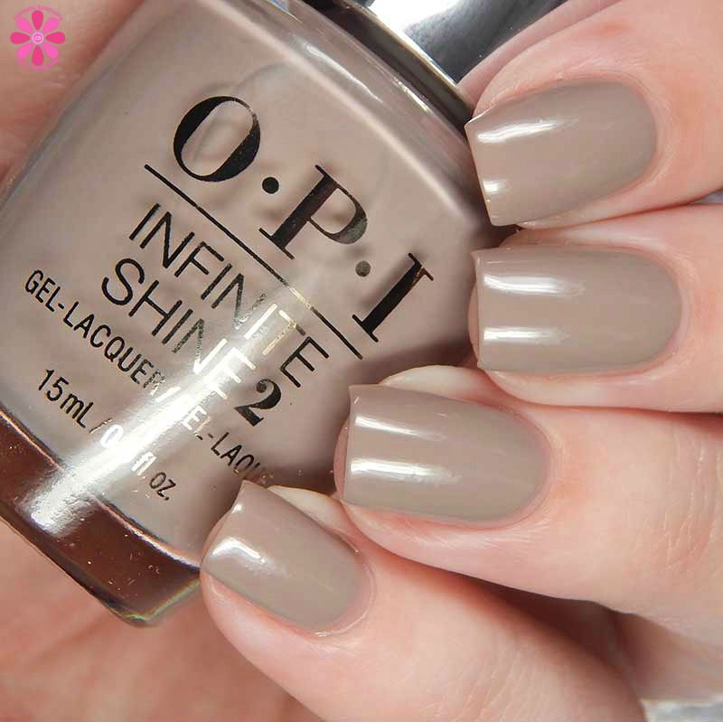 OPI Iceland Fall 2017 Collection Swatches and Review | Belleza