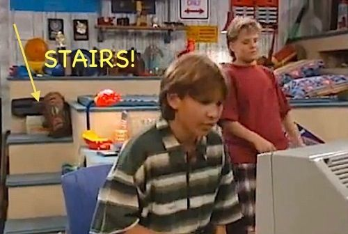 Brad And Randy Did Have The Coolest Loft Bunk Beds Home Repair Home Improvement Grants Home Improvement