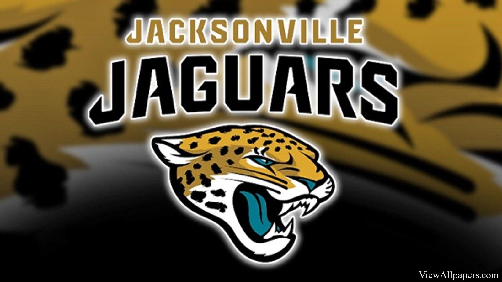 Jacksonville Jaguars Logo Favorite Professional Sports