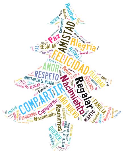 Se acerca la Navidad y este año el grupo de Actividades Infantiles de Romancos Activo os propone crear entre todos   el Árbol de Navidad d...