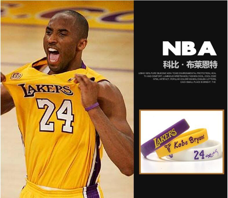 Wear your favourite star's bracelet on!   Kobe bryant, Kobe, Star ...
