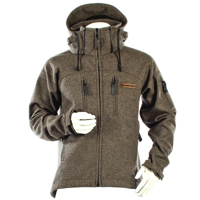 27bd3b548bef Lodenjacke - Grenland Pro 50 Wanderjacke Herren, Jagd Jacke, Outdoor  Bekleidung, Kleidung Herren